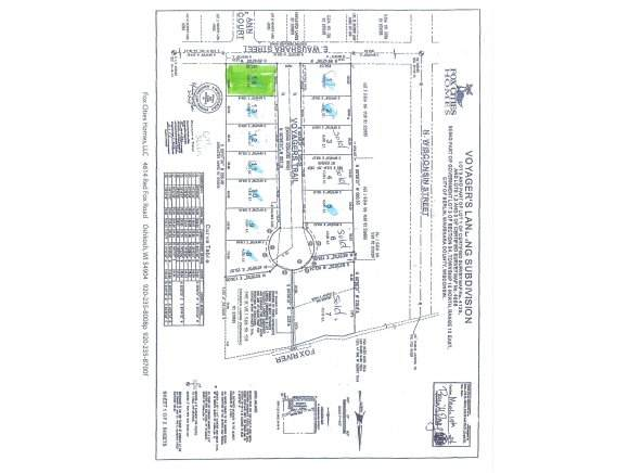 Voyagers Tr Trail #14, Berlin, WI 54923 (#50070895) :: Todd Wiese Homeselling System, Inc.
