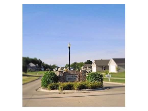 848 Black Granite Court #80, Denmark, WI 54208 (#50097389) :: Todd Wiese Homeselling System, Inc.