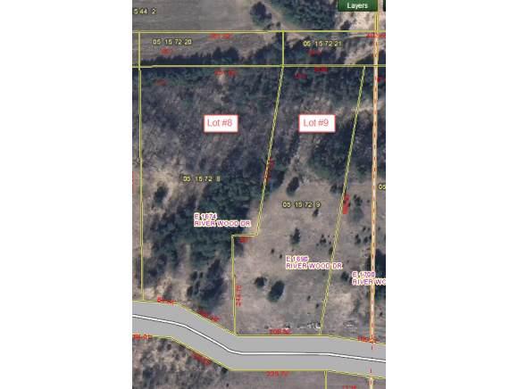 E1690 River Wood Drive #9, Waupaca, WI 54981 (#50124106) :: Carolyn Stark Real Estate Team