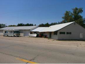 N5773 Hwy 22/110, Manawa, WI 54949 (#50127761) :: Todd Wiese Homeselling System, Inc.