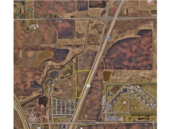 Green Valley Road, Oshkosh, WI 54904 (#50134372) :: Dallaire Realty