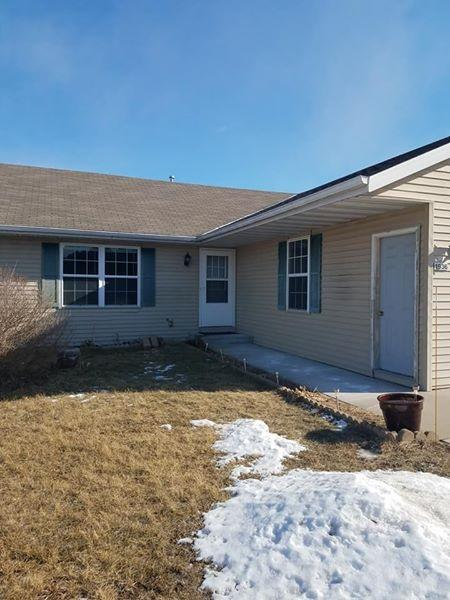 N1936 Lind Center Road, Waupaca, WI 54981 (#50177299) :: Dallaire Realty