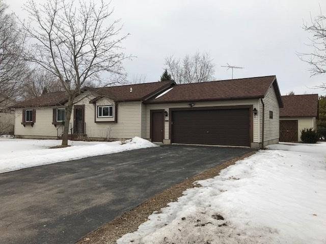 125 N Elm Street, Gillett, WI 54124 (#50178791) :: Dallaire Realty