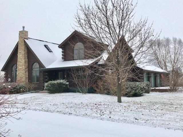1018 Traboh Court, De Pere, WI 54115 (#50194683) :: Todd Wiese Homeselling System, Inc.