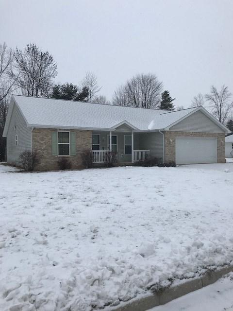 135 Bitters Street, Oconto, WI 54153 (#50196733) :: Dallaire Realty