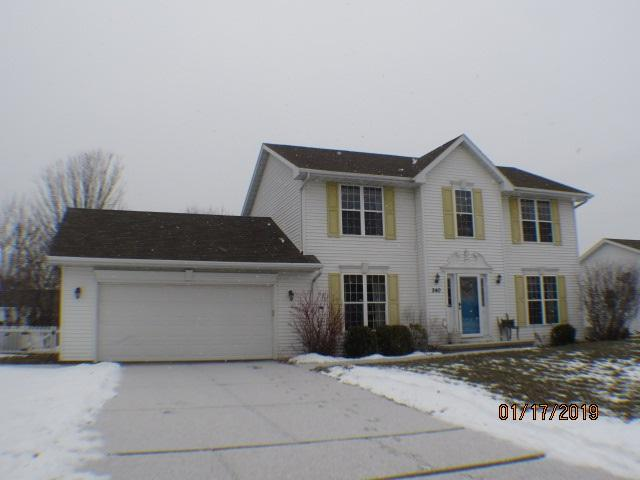 540 Wingate Street, Green Bay, WI 54311 (#50198285) :: Symes Realty, LLC