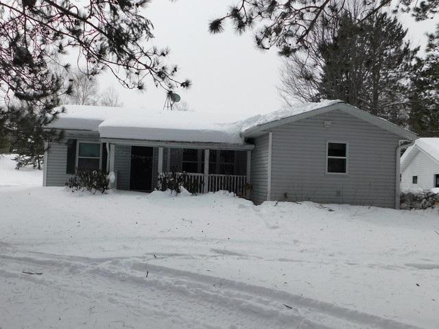 4995 Airport Lane, Laona, WI 54541 (#50198364) :: Todd Wiese Homeselling System, Inc.