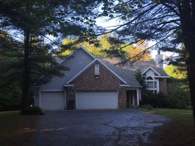 W1468 Autumn Wood Lane, Marinette, WI 54143 (#50199976) :: Dallaire Realty