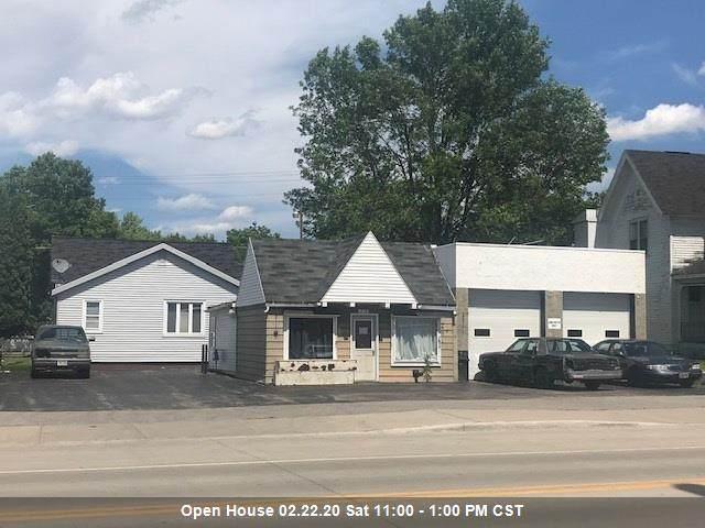 214 N Main Street, Oconto Falls, WI 54154 (#50205969) :: Todd Wiese Homeselling System, Inc.