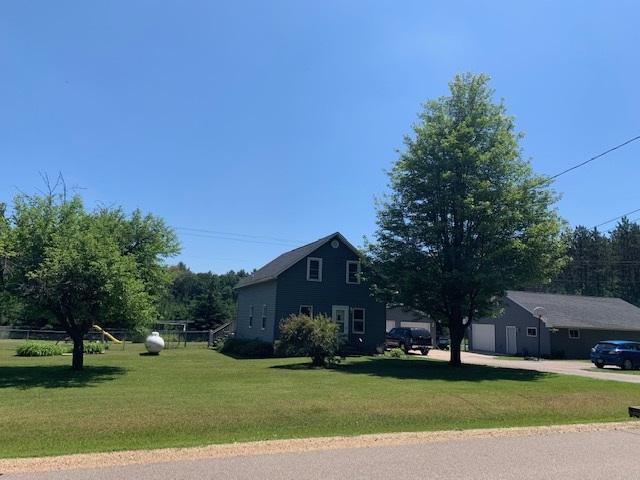 N5914 Old Lake Road, Shawano, WI 54166 (#50206075) :: Dallaire Realty