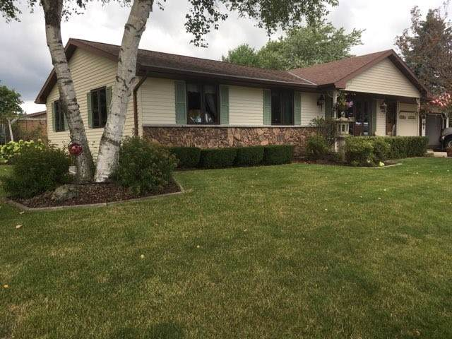 1201 4TH Street, Kewaunee, WI 54216 (#50213091) :: Todd Wiese Homeselling System, Inc.