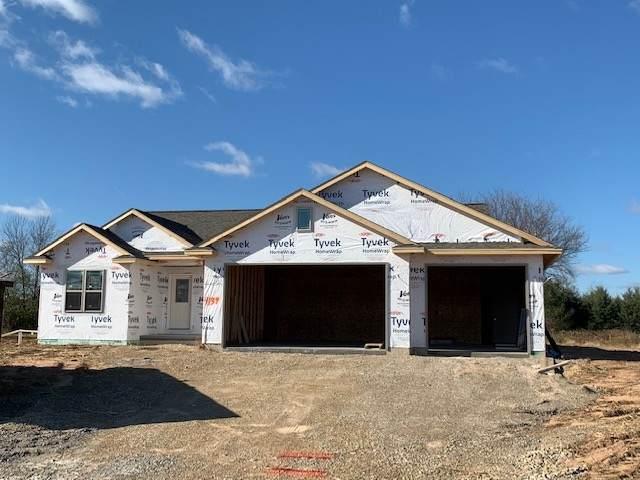 4139 Hayfield Drive, Omro, WI 54963 (#50224479) :: Ben Bartolazzi Real Estate Inc