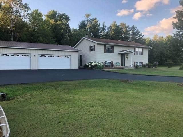 N7076 Hwy U, Weyauwega, WI 54983 (#50227833) :: Carolyn Stark Real Estate Team