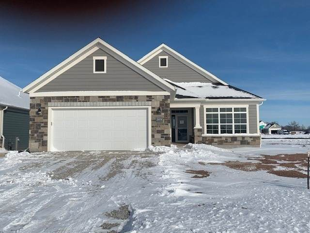 3373 Libra Court, Green Bay, WI 54311 (#50227956) :: Town & Country Real Estate