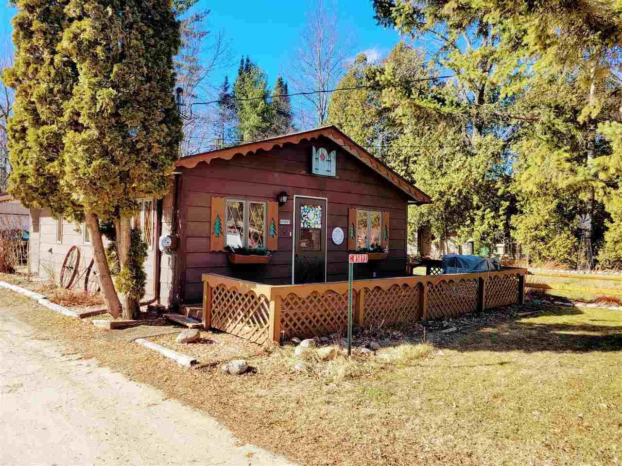 N5893 Lake Drive - Photo 1