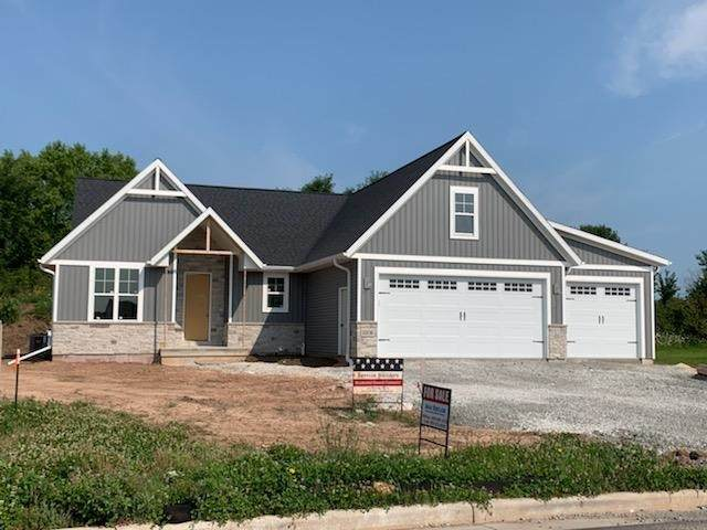 2206 Goblet Lane, De Pere, WI 54115 (#50243321) :: Carolyn Stark Real Estate Team