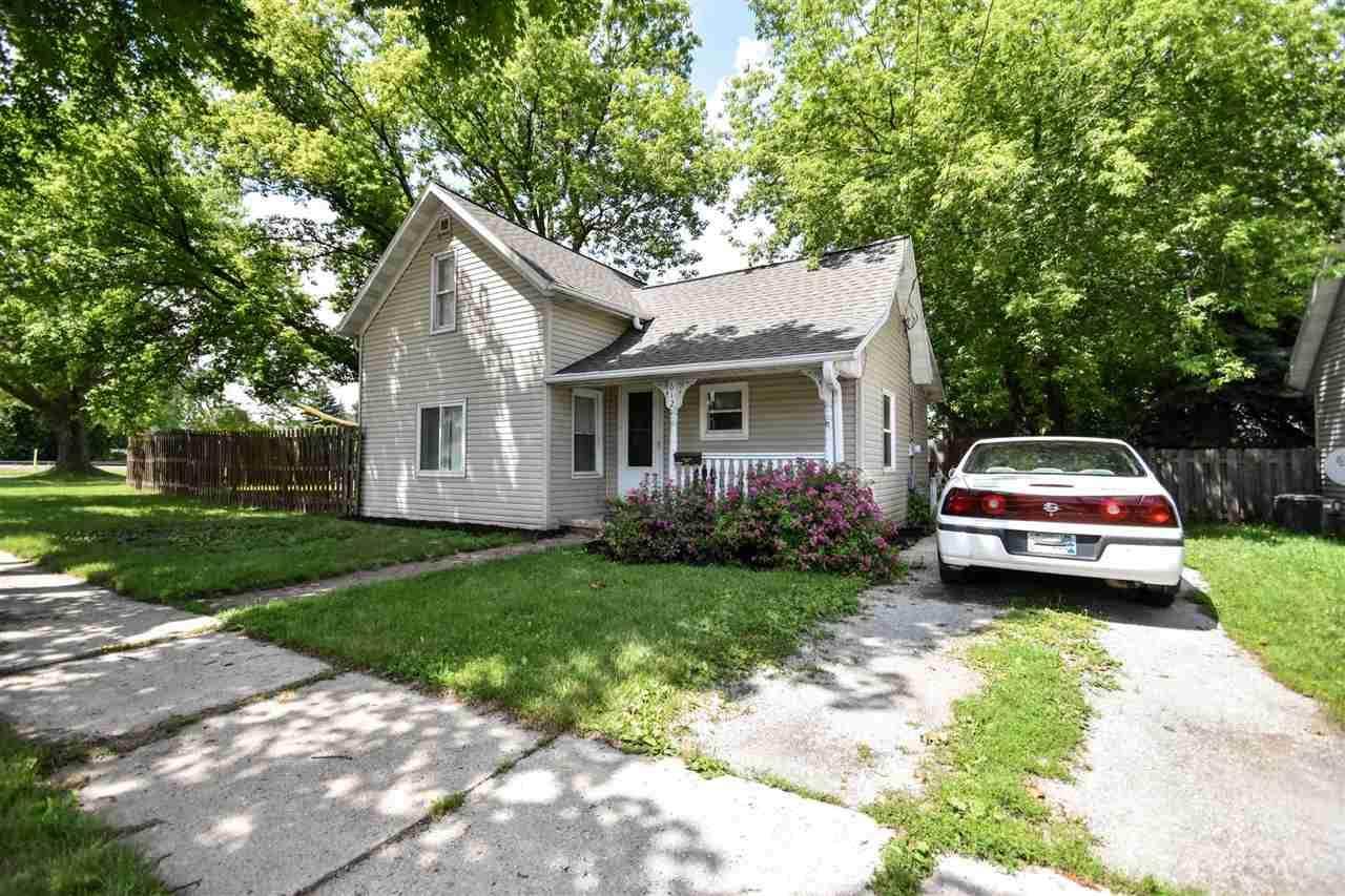 612 Birch Street - Photo 1