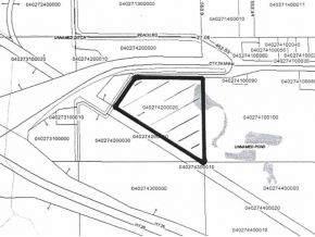 Peach Rd Road A, Shawano, WI 54166 (#50036297) :: Ben Bartolazzi Real Estate Inc
