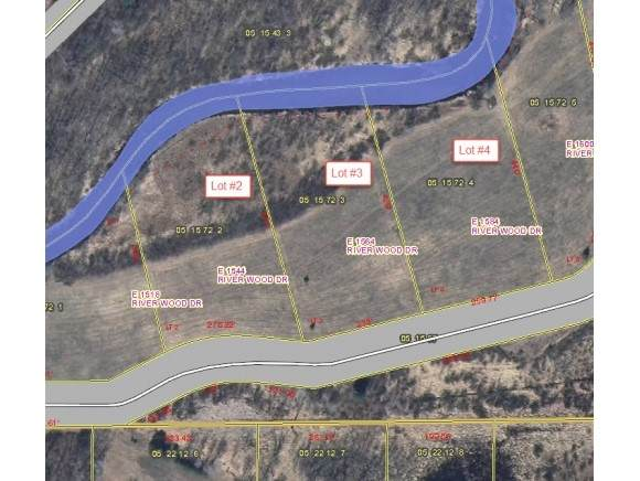 E1544 River Wood Drive #2, Waupaca, WI 54981 (#50124094) :: Todd Wiese Homeselling System, Inc.