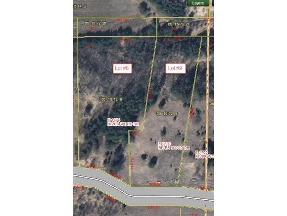 E1674 River Wood Drive #8, Waupaca, WI 54981 (#50124105) :: Todd Wiese Homeselling System, Inc.