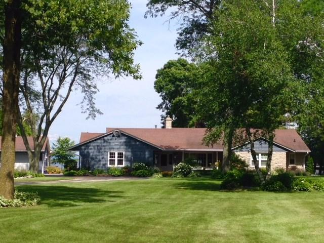 4358 S Hwy 45, Oshkosh, WI 54902 (#50177587) :: Dallaire Realty