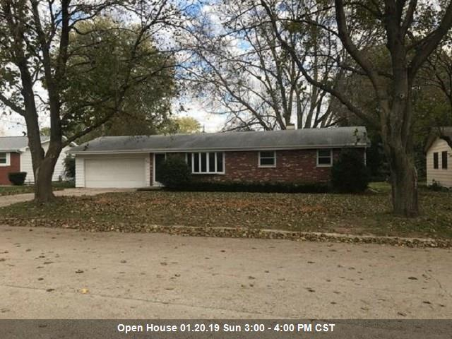 2187 Patty Lane, Green Bay, WI 54304 (#50195920) :: Todd Wiese Homeselling System, Inc.