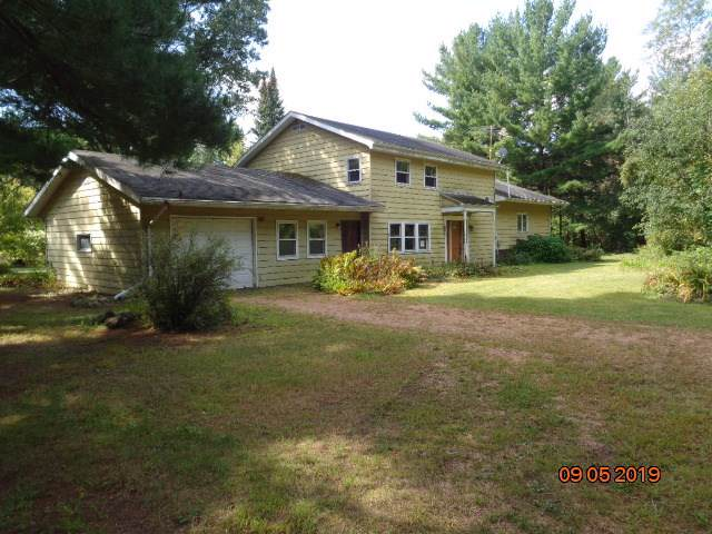 W14339 Apache Drive, Plainfield, WI 54966 (#50200144) :: Todd Wiese Homeselling System, Inc.