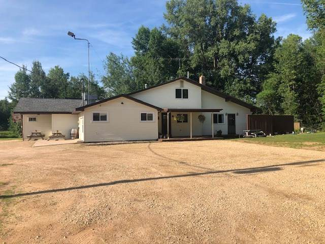 W10430 Hwy M, Shawano, WI 54166 (#50214415) :: Dallaire Realty