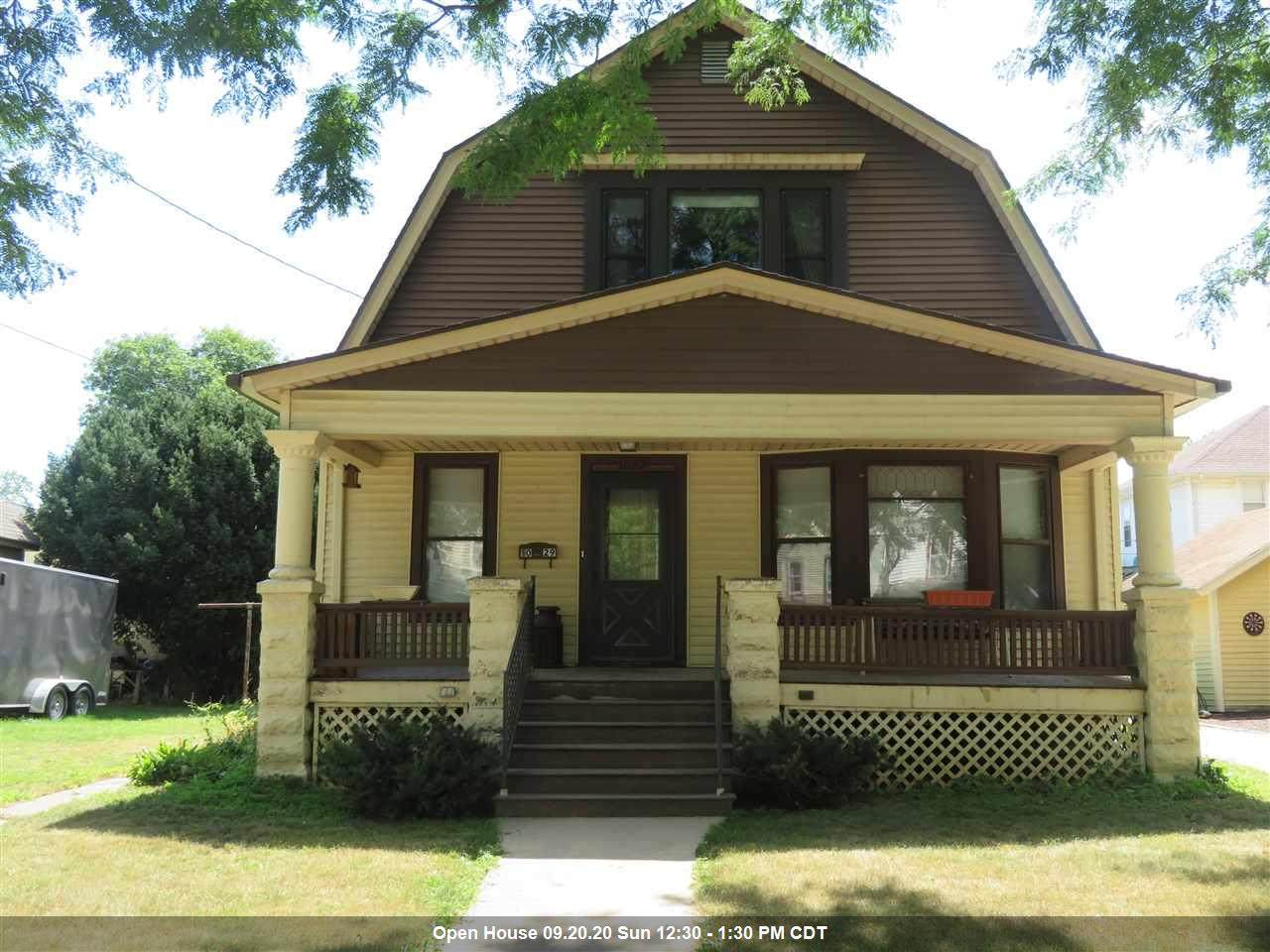 1029 Harris Street - Photo 1