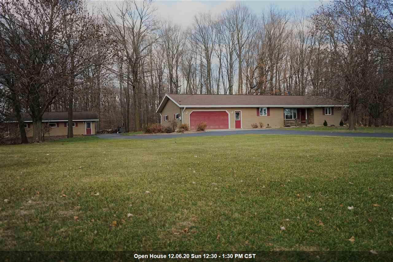 W6494 Center Valley Road - Photo 1