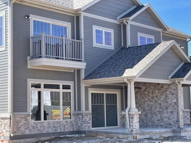 10601 Shore View Place B, Sister Bay, WI 54234 (#50233750) :: Ben Bartolazzi Real Estate Inc