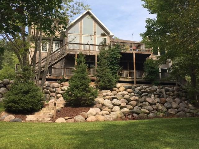 N12020 Dumman Road, Wausaukee, WI 54177 (#50170085) :: Dallaire Realty