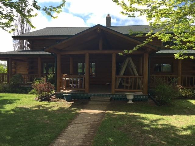 W4715 Porter Road, Bonduel, WI 54107 (#50184086) :: Dallaire Realty