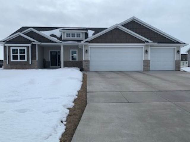 2169 Rowling Road, De Pere, WI 54115 (#50218282) :: Todd Wiese Homeselling System, Inc.