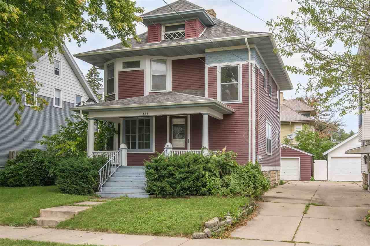 326 Saratoga Avenue - Photo 1