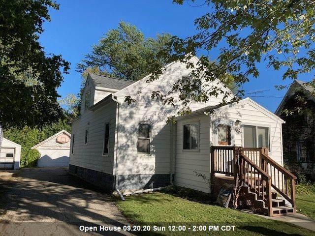 392 Naymut Street, Menasha, WI 54952 (#50229516) :: Symes Realty, LLC