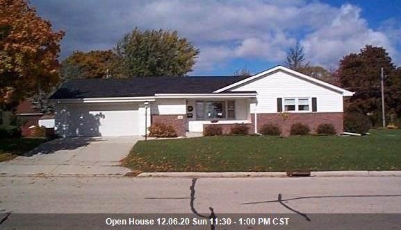 24 E Prospect Avenue, Plymouth, WI 53073 (#50232292) :: Carolyn Stark Real Estate Team