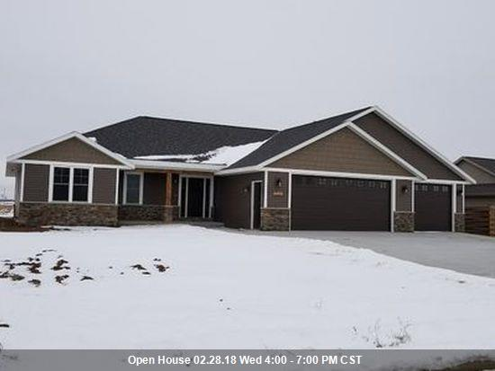 304 Butterfield Court, Wrightstown, WI 54180 (#50177719) :: Dallaire Realty