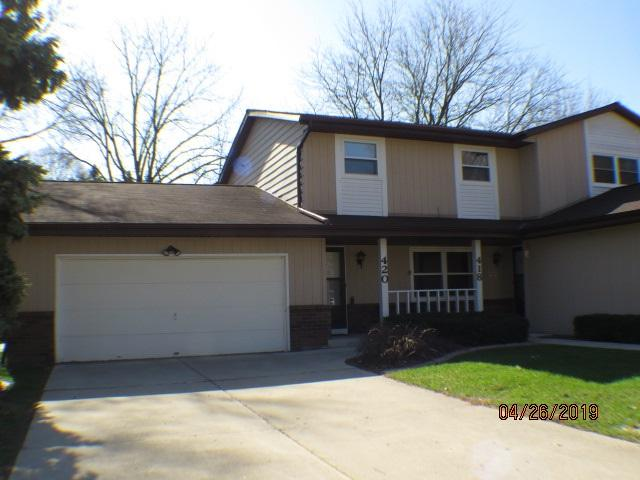 420 Silver Spring Drive, Green Bay, WI 54303 (#50199977) :: Dallaire Realty