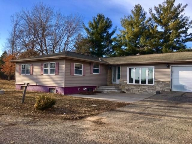 N150 32ND Drive, Berlin, WI 54923 (#50198566) :: Dallaire Realty