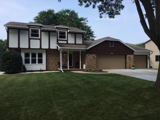 376 Moon Valley Drive, Green Bay, WI 54302 (#50189759) :: Dallaire Realty