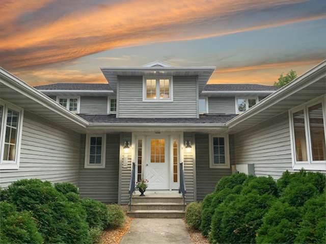 5299 Sunset Bluff Drive - Photo 1