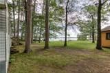 W6038 Spooner Lake Road - Photo 21