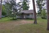 W6014 Spooner Lake Road - Photo 2