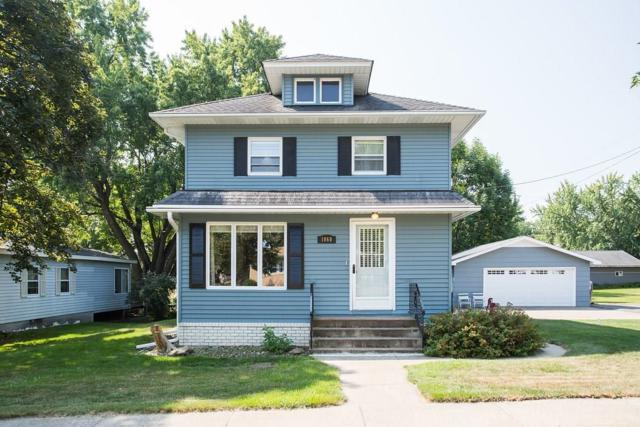 1060 Franklin Street, Baldwin, WI 54002 (MLS #1523077) :: The Hergenrother Realty Group