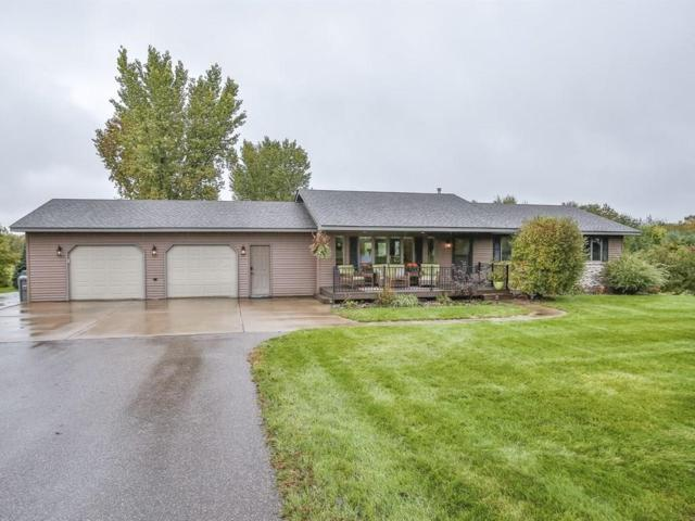 757 Wilfred Road, Hudson, WI 54016 (MLS #1524875) :: The Hergenrother Realty Group