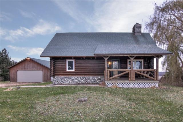 8880 Schumacher Road, Fall Creek, WI 54742 (MLS #1525618) :: The Hergenrother Realty Group