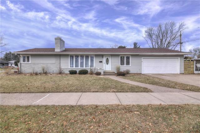3116 State Street, Eau Claire, WI 54701 (MLS #1526061) :: The Hergenrother Realty Group
