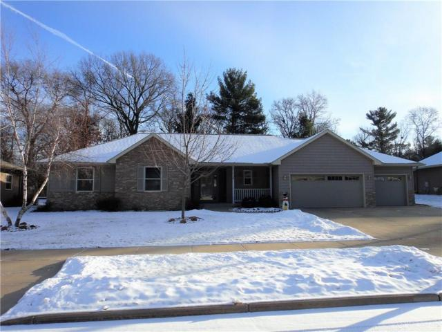 603 Otter Creek Trail, Altoona, WI 54720 (MLS #1526956) :: The Hergenrother Realty Group