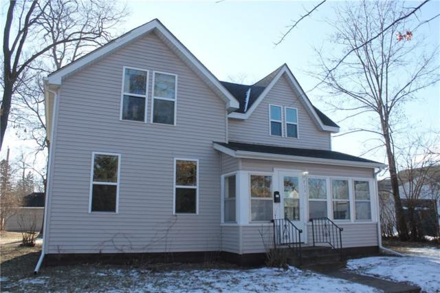 733 Niagara Street, Eau Claire, WI 54703 (MLS #1526983) :: The Hergenrother Realty Group